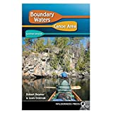 Boundary Waters Canoe Area: The Eastern Region