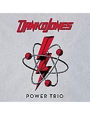 Power Trio (Vinyl)