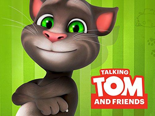 Amazon Com Talking Tom And Friends Season 1 Boris