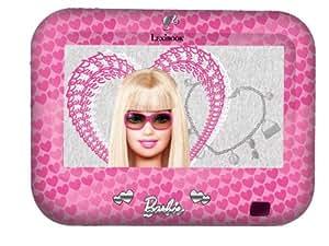 Lexibook Barbie - Pantalla LCD y antena para captar canales de TV