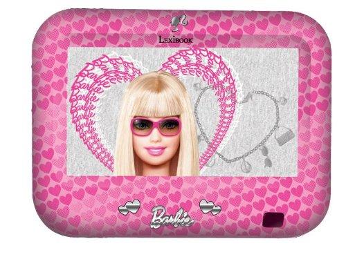 Lexibook Barbie Mini digital LCD TV