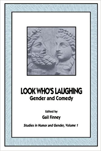 Look Who's Laugh:Stud/Gender/C (Documenting the Image,) 1st Edition