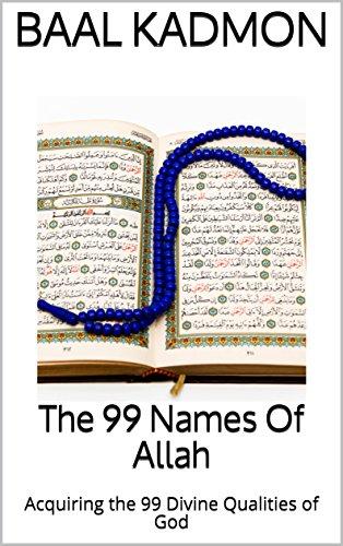 99 names of god - 6