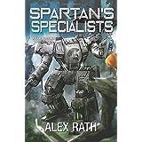 Spartan's Specialists (Four Horsemen Tales)
