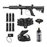 "Valken 83123 Tactical Blackhawk ""Foxtrot Rig"" Paintball Marker"