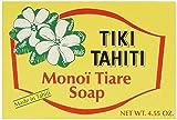 Kyпить Soap Bar Gardenia (Tiare) Monoi Tiare Cosmetics 4.6 oz Bar Soap на Amazon.com