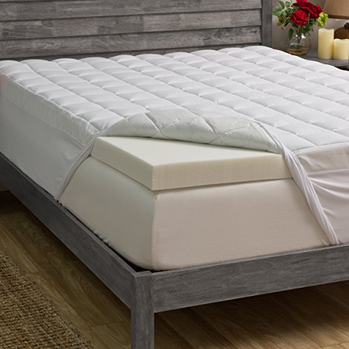 hotel collection king mattress - 1