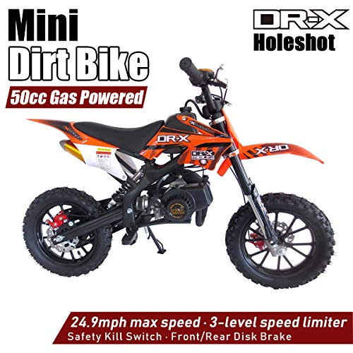 pit dirt bike buyer's guide for 2019 | Allace Reviews