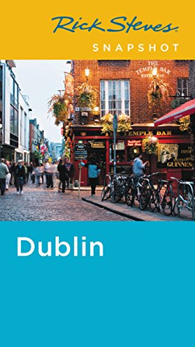 Rick Steves Snapshot Dublin...