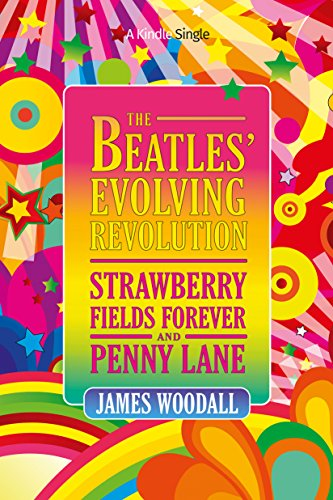 The beatles evolving revolution strawberry fields forever and the beatles evolving revolution strawberry fields forever and penny lane fandeluxe Choice Image