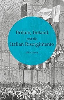 Britain, Ireland and the Italian Risorgimento