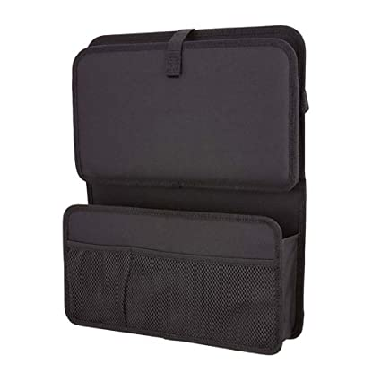 Amazon.com: Best Life Car Plate Car Chair Back Storage Bag ...