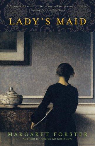 Lady's Maid: A Novel cover