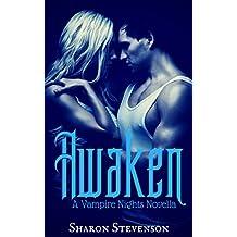 Awaken (Vampire Nights Book 1)