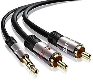 ... Cables de conector Jack