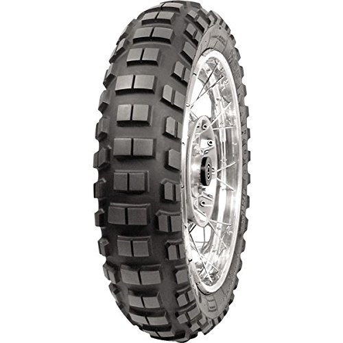 Metzeler MCE Karoo 2 Tire - Rear - 150/70R-17 , Position: Rear, Load Rating: 69, Speed Rating: R, Tire Size: 150/70-17, Rim Size: 17, Tire Type: Dual Sport, Tire Construction: Radial, Tire Application: All-Terrain 1205900