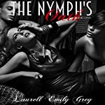 The Nymph's Oath, Book 1 | Laurell Emily Grey