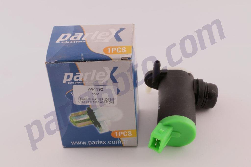 Partner 206 306 Berlingo Saxo Washer Pump 6434.60