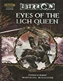 Eyes of the Lich Queen, Stephen Schubert and Nicolas Logue, 078694319X