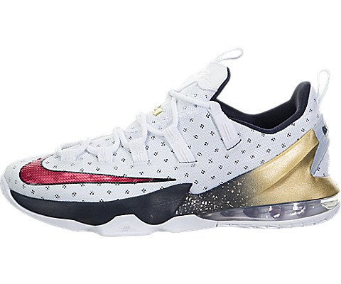 newest dcfeb a5713 Galleon - Nike Mens Lebron XIII Low
