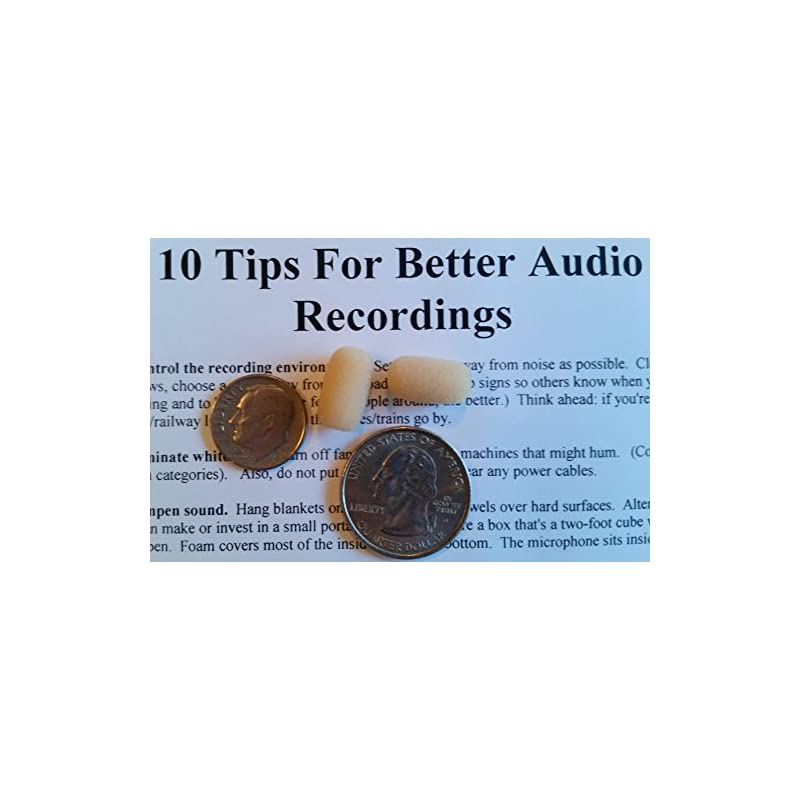 Compete Audio CM212 mini lavalier (tiny!