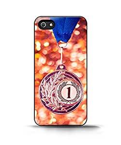 Apple Iphone 5/5s Case - First Place Golden Medal