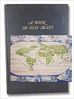 A book of old maps delineating american history from the earliest a book of old maps delineating american history from the earliest days down to the close of the revolutionary war emerson d archibald freeman gumiabroncs Gallery