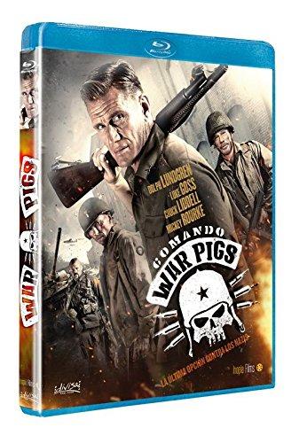 Comando War Pigs 51veEofpQ-L