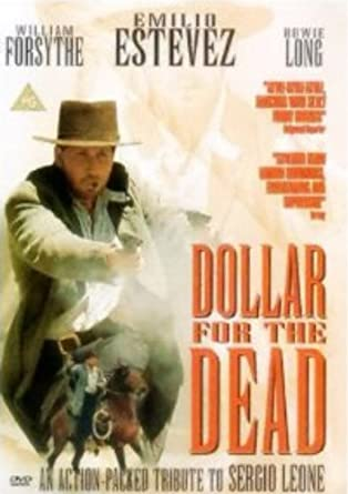 Amazon.com: Dollar for the Dead (Region 2): Emilio Estevez ...