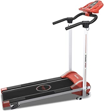 Cecotec Cinta de Correr Runfit Step (Roja): Amazon.es: Deportes y ...