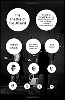 Book The Theatre of the Absurd by Esslin, Martin (2004)