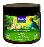 Halo Vita Glo Xtra-C Instant Vitamin-C Concentrate Natural Supplement for Cats and Dogs, 8oz
