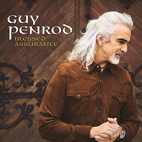 Guy Penrod - Blessed Assurance (2018)