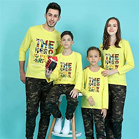 Mother Christmas Outfits Plus Size.2018 Family Christmas T Shirts Women Men Plus Size 5xl Long