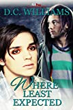 Where Least Expected (Surprised By Love Book 1)