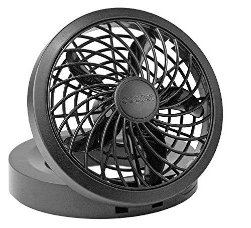 5 inch electric fan - 3