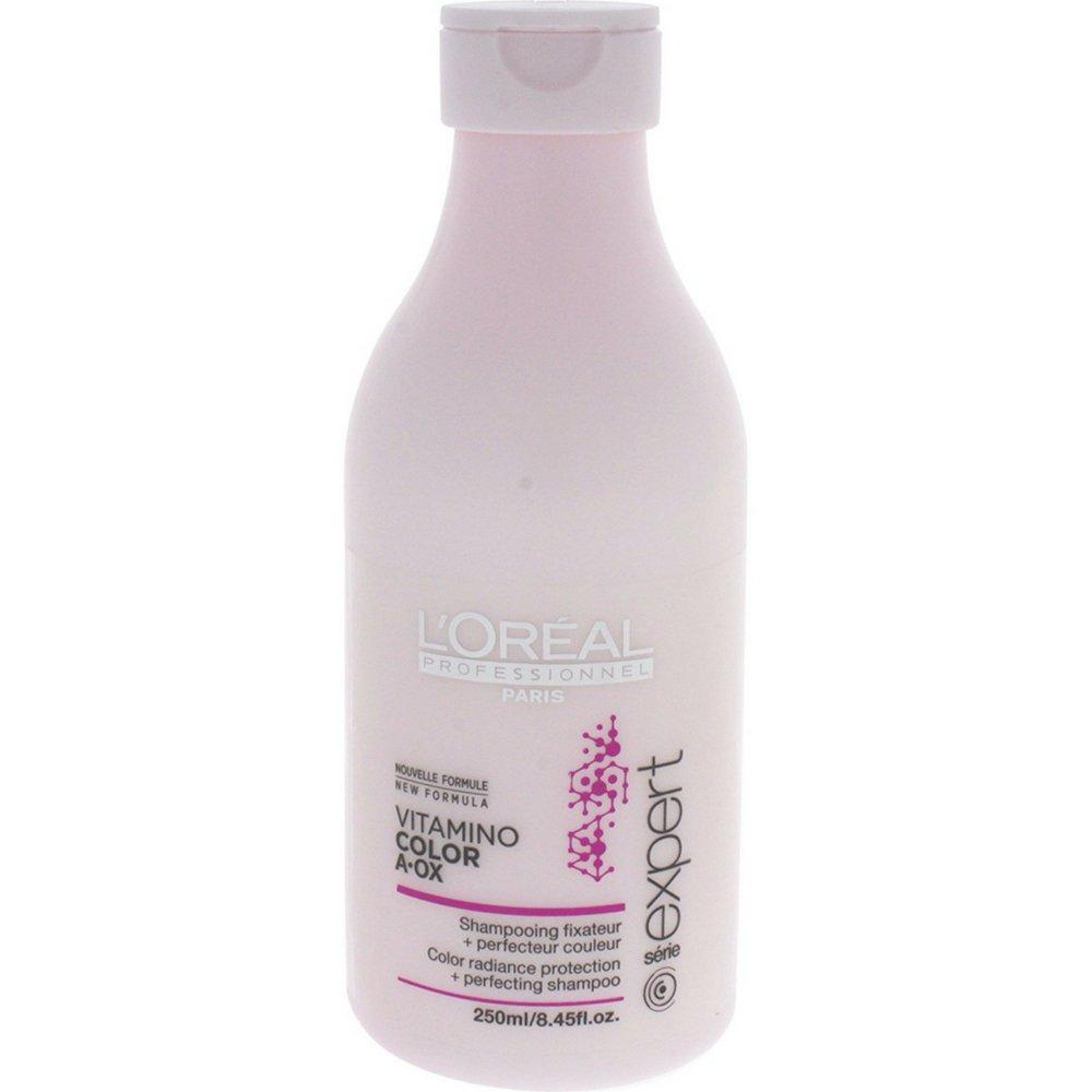 L'Oreal Professional Serie Expert Vitamino Color Prot Shampoo-8.45 oz