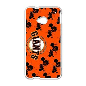 Giants Dots Hot Seller Stylish Hard Case For HTC One M7