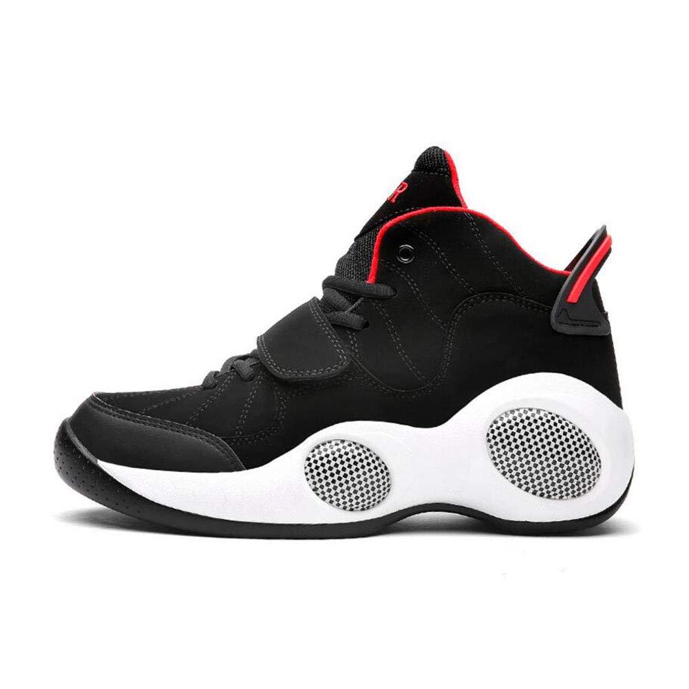 Ligeras Zapatillas de deporte para hombre, zapatos de baloncesto ...