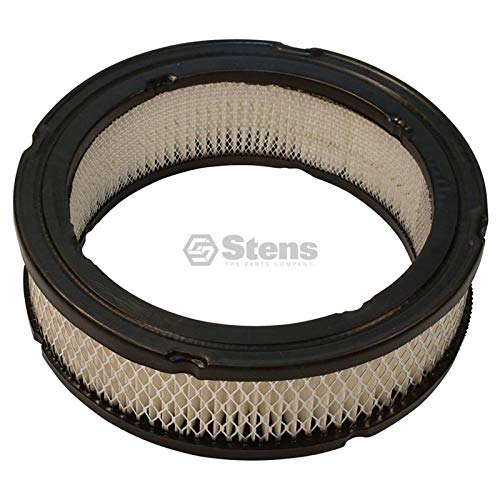Stens 100-131 Air Filter Replaces Briggs & Stratton 394018S Woods 70301 Jacobsen 5000441 Grasshopper 100920 Briggs & Stratton 5050H Lesco 050367 Briggs & Stratton 4135