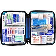 First Aid Only All-purpose First Aid Kit, Soft Case...