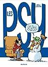 Les Psy, Tome 11  par Cauvin