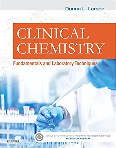 Clinical chemistry e book fundamentals and laboratory techniques clinical chemistry e book fundamentals and laboratory techniques kindle edition by donna larson professional technical kindle ebooks amazon fandeluxe Gallery