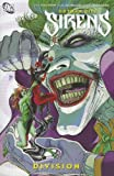 Gotham City Sirens - Division, Peter Calloway, 1401233937
