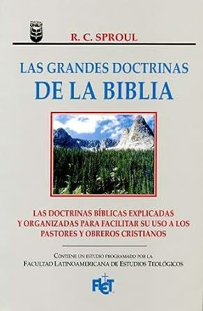 Las grandes doctrinas de la Biblia - ¿Conoce las verdades ... Christianbook.com/apps/account/downloads