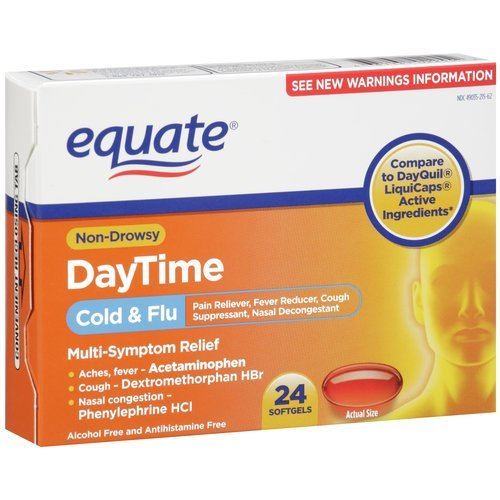 equate-non-drowsy-daytime-cold-and-flu-24ct-compare-to-dayquil-liquicaps-by-equate