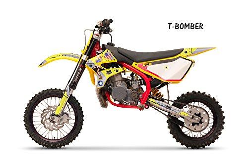 Cobra Dirt Bikes - 4