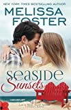 img - for Seaside Sunsets (Love in Bloom: Seaside Summers) (Volume 21) book / textbook / text book