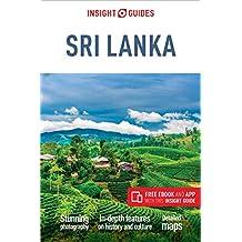 Insight Guides Sri Lanka - Sri Lanka Travel Guide