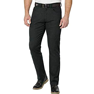 Calvin Klein Lifestyle Straight Fit Stretch Jeans at Men's Clothing store
